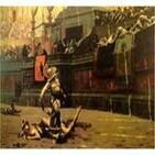 Pasaje de la historia: Gladiadores