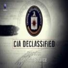 CIA al descubierto: 1- Operación Celestial Balance