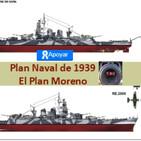 NdGfans El Plan Naval de 1939, Plan imperial de posguerra