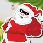 Santa me ha robado