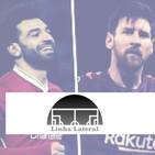 A Eurovisão do Futebol #LinhaLateral 34