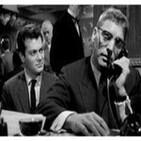 Chantaje en Broadway (1957) CINE EN B&N