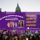 #8M y #9M: Jornadas contra la violencia machista