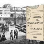 Historia del Contrabando en la Argentina,de M.Federico y Fernando Ortega Zabala