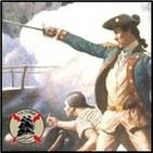 VICTORIA#42 La Historia de John Paul Jones, padre de la US Navy. Marino, héroe, visionario y sinverguenza.