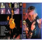In CONCERT - Guns N Roses Live at the Ritz 1988
