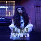 'Watcher' - Alma (2015)