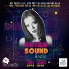 Retro Sound Radio. Programa 13- Mujeres en el Rock