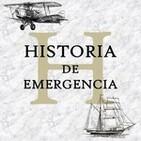 Historia de Emergencia 073 Música épica para tiempos épicos II