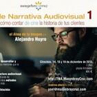 Episodio 11 :: Entrevista a Alejandro Huyro