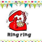 T2. 07. ¡Ring, ring!