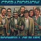 'CDS RadioShow' Una habitación llena de blues 5x25