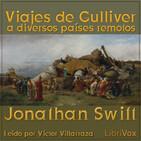Viajes de Gulliver a diversos países remotos