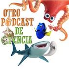 Buscando a Dory: Acompáñanos a explorar el misterioso mundo del mar abierto