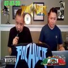 Sonido Pachuco desde Los Angeles. (07-07-20)