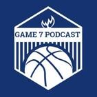 Game 7 Podcast   1x37: Los Lakers de LeBron en las Finales – Torneito de franquicias, J5: Terminamos la 1º ronda