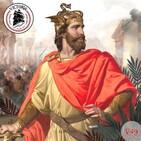 VICTORIA #049 Historia de los Godos, Visigodos, Ostrogodos...