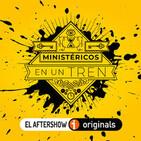 MINISTÉRICOS 8: El Ministerio del Tiempo S04E04.