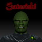 Satarichi - El cinturón Reptiliano (6)