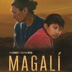 Juan Pablo Di Bitonto nos habla su película Magali