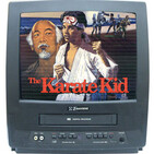 05x18 Remake a los 80, THE KARATE KID - LA SAGA (John G. Avildsen 1984 - 1989)