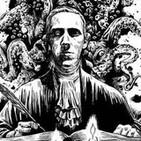 LDD14x05 - H. P. Lovecraft y el horror cósmico
