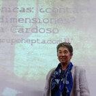 'Voces electrónicas: ¿contactos con otra dimensión?' Anabela Cardoso - VII Jornadas de Parapsicología 2015 - Grupo Hepta