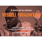 Meshell Ndegocello - El jardín de las delicias
