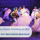 39.- La Danza Folclórica en Baja California Sur