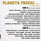 Nacional#28. Planeta Prozac by Kike Parra vol.01#Cara A