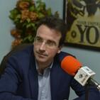 Crónicas. Con Miguel Ángel Recuenco, portavoz del PP de Leganés.