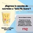 Programa 3+4 EMS en la cocina: Propiedades de los alimentos picantes+ El ajo