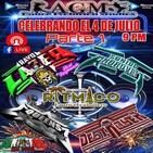 Cartelera AGM Productions Parte 1 07-04-20)