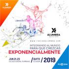 Edison Ortiz - ALUMBRA 2019