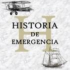 Historia de Emergencia 075 Alexander Mamkin, el Ángel Ardiente
