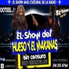 El Show Del Hueso y El Macanas( Sin censura) Abreviaciones,LOL,WTF.. Despedida de solteros