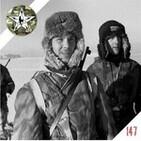 CBP #147 Los últimos alemanes en rendirse, y las estaciones meteorológicas secretas.