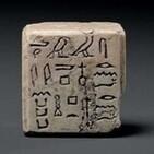 Kom el-Khamasin, visita a un yacimiento arqueológico en Egipto. Josep Cervelló y Daniel Vives. Prog. 429LFDLC