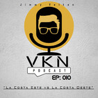 VKN Podcast | EP 010