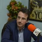 Crónicas. Con Miguel Ángel Recuenco, portavoz del PP de Leganés. Martes 9 junio.