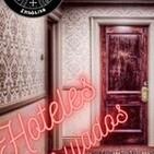 Nuevo programa Dimensión insólita: Hoteles embrujados