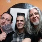 Otra Semana Musical en Radio Enlace (14/03/2018) Entrevista a Teto