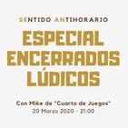 Sentido Antihorario - 2x06: Encerrados Lúdicos
