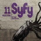 PODCAST 6 - Especial XI Muestra SyFy