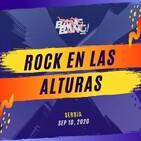 Rock en las alturas feat. JP de Serbia