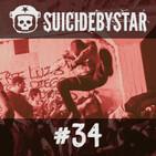 SuicideByStar #32: Ulver, Oranssi Pazuzu, Ramper, Arca, Phoebe Bridgers, Malokarpatan, Gulch