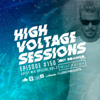 High Voltage Sessions #150 (Guest Mix Special Vol. 2: Joey Domingo + Discoplex)