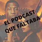 El Podcst que Faltaba sobre Lovecraft Country Ep. 5 - Strange Case