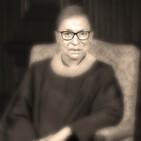 América sin Ruth Bader Ginsburg...