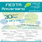 Fiesta Aniversario 2015